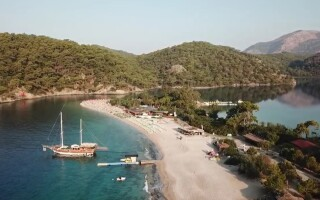 Олюдениз – Турция