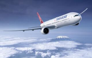 Москва Турция сколько лететь на самолете