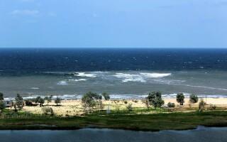 Азовское море, где лучше отдыхать?