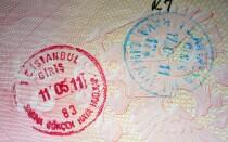 Виза в Турцию для российских граждан