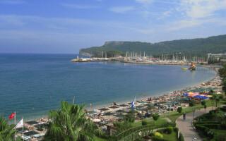 15 лучших курортов в Турции