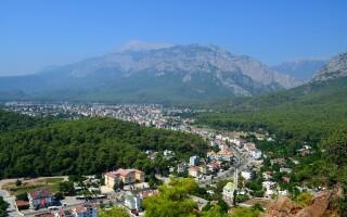 Отправляемся в Кемер: что посмотреть и где обязательно стоит побывать в этом живописном турецком городке