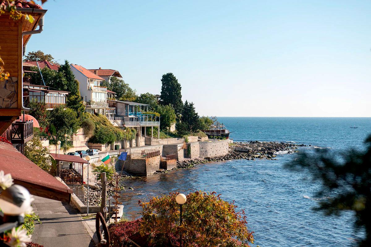 Отдыхаем в Болгарии