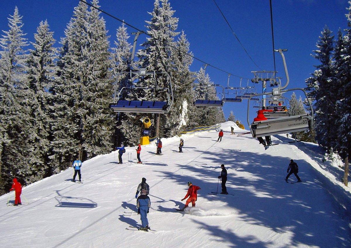 Лыжи Сочи