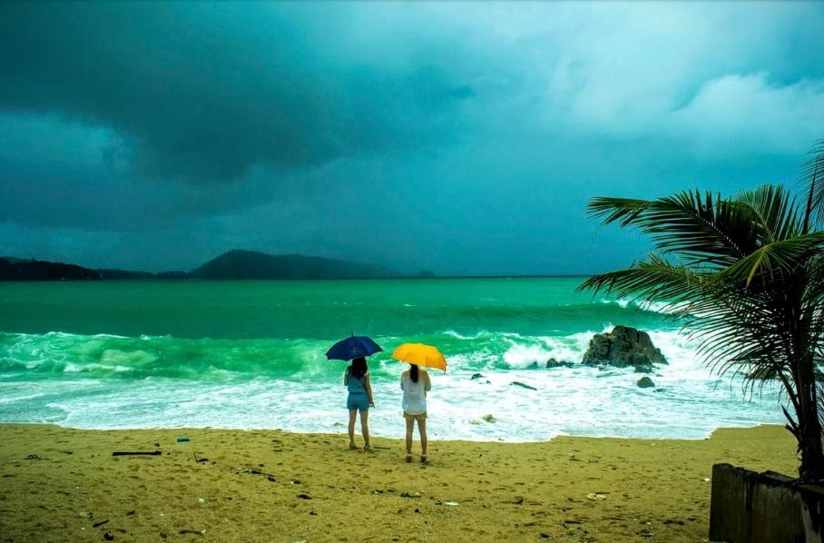 Погода Пхукет, Паттайя