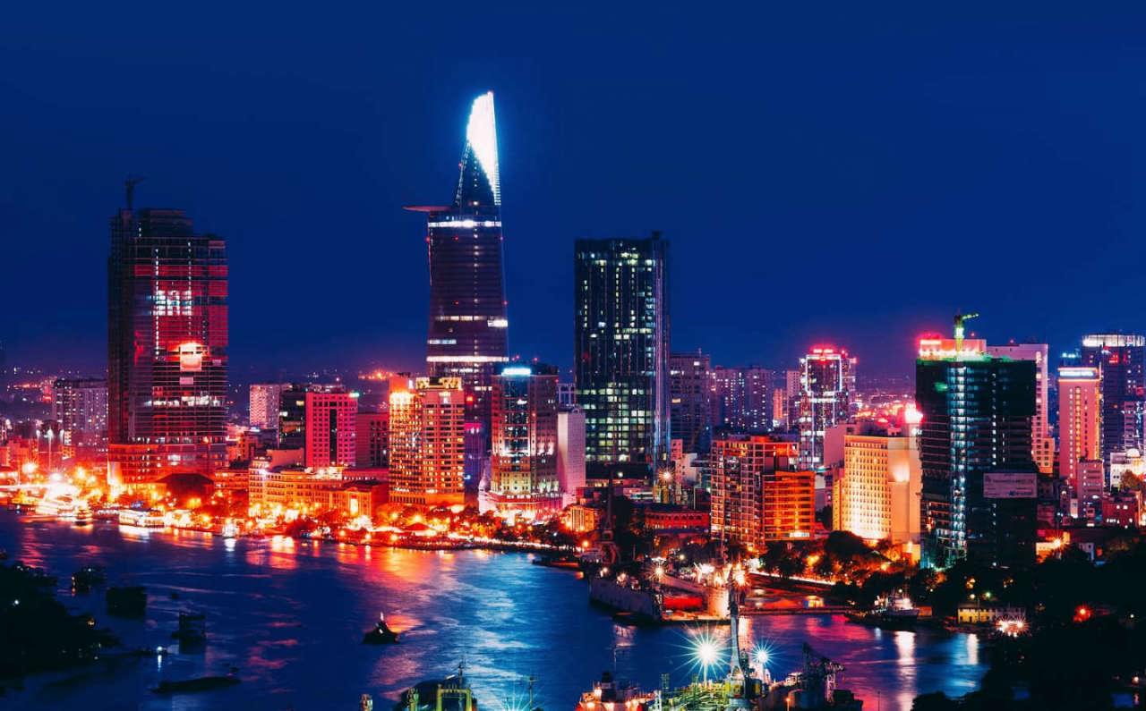 Вьетнам столица